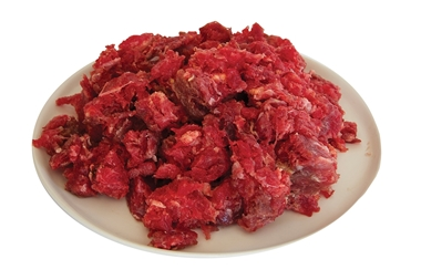 Picture of Chunky Beef Mince 10kg