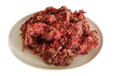 Picture of Minced Heart 10kg