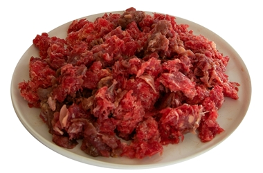 Picture of Fine Beef Mince 10kg