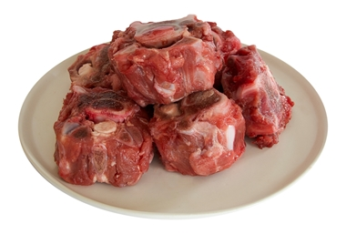 Picture of Veal Bone Offcuts 10kg