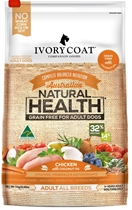 Picture of Ivory Coat Chicken with Coconut Oil - Grain Free - Adult Dog - Dry 13kg